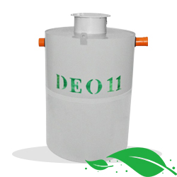 ECO DEO 11 oil and hydrocarbon separator Arad Bucuresti